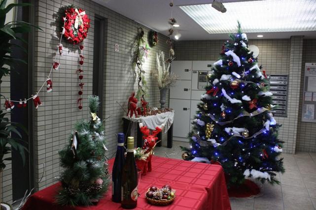 一乗寺クリスマスブログ用